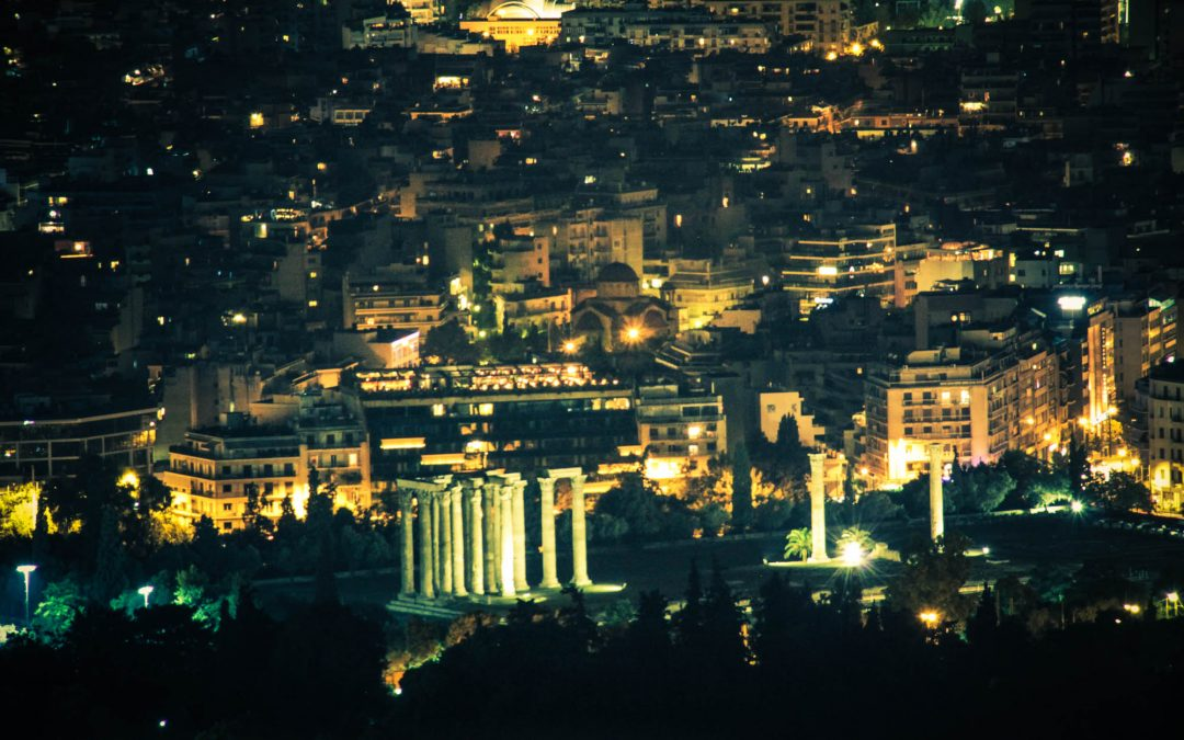 Athens, Greece Photos