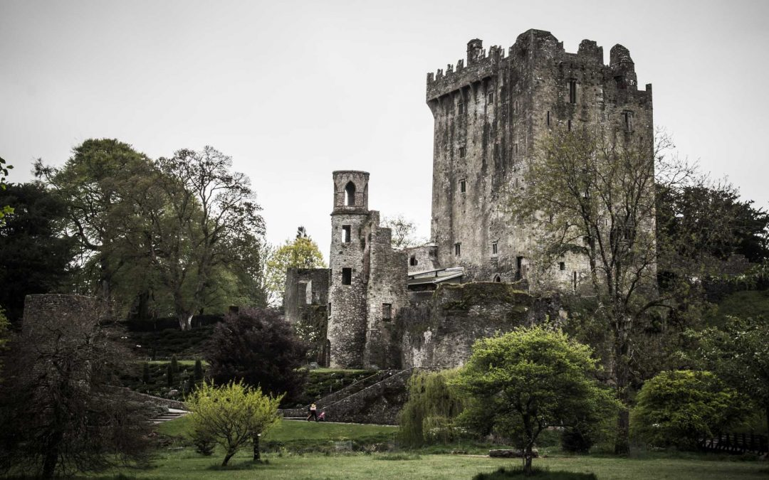 Blarney Castle Photos