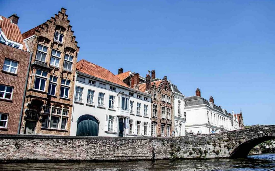 Top 10 Things You Must Do in Bruges