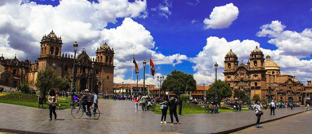 Cusco Peru Travel Guide