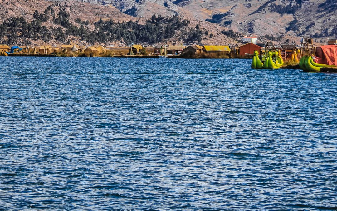 Lake Titicaca Peru Travel Guide
