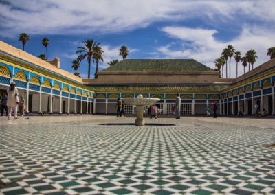 Marrakesh Photo Gallery