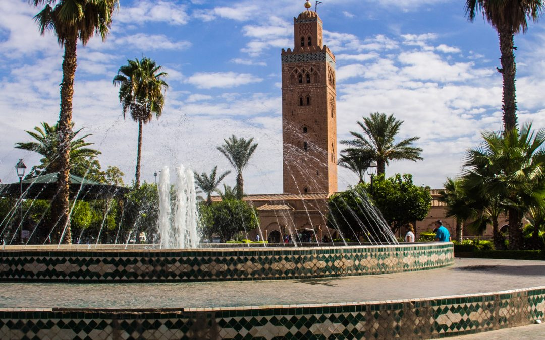 Marrakesh, Morocco Travel Guide