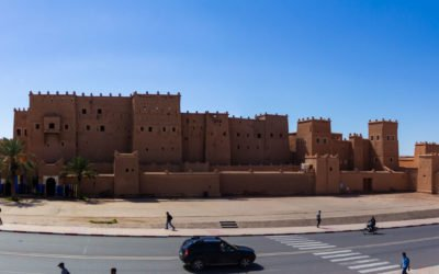 Ouarzazate Photos