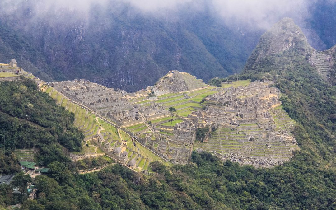 Incan Trail and Machu Picchu Photos