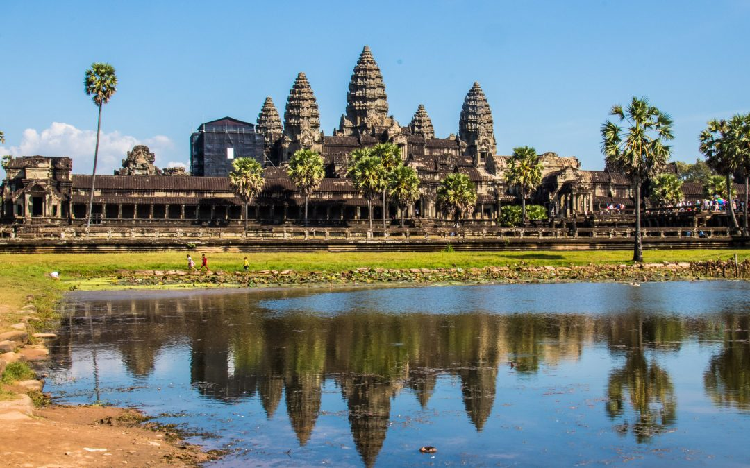 Angkor, Cambodia Photos