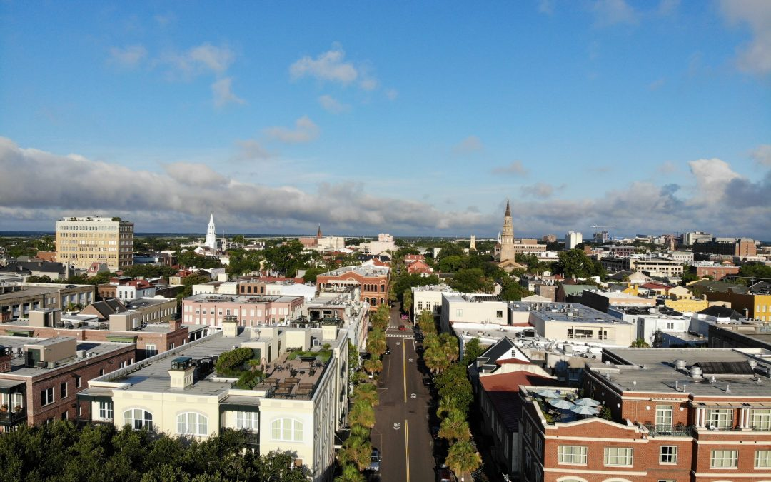 Charleston, South Carolina Photos