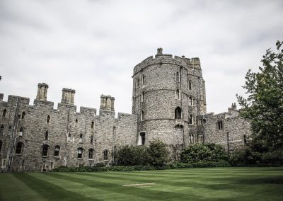 Windsor Castle, Endland