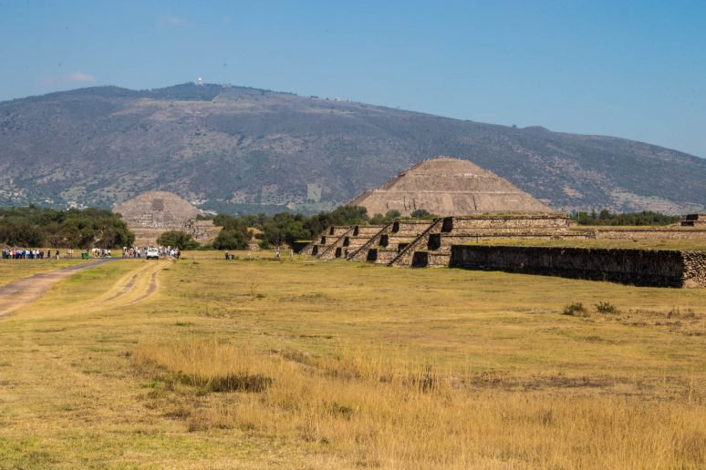 Teotihuacan_Photos